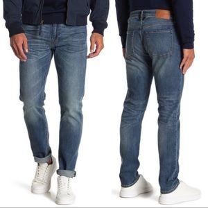 J. Crew Men's Jeans 484 Slim Leg Style J5026